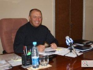 Відкритий лист від Ющенка у міськвиконкомі Полтави не коментують