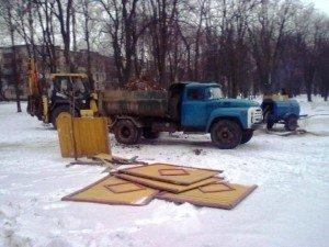 Фото: Полтава може залишитись без води