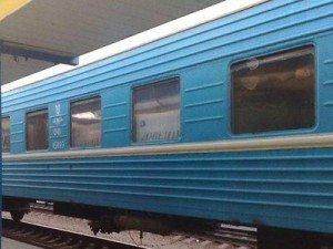Фото: У розкладі потягів, які рухаються через Полтаву знову відбулися зміни