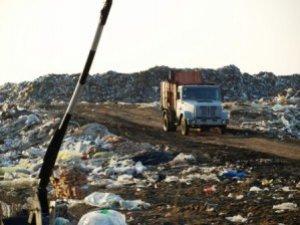 Фото: Екоінспекція: Рівень сміття на полтавському звалищі не перевищує норми