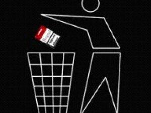 Фото: Курців лякатимуть страшними картинками на пачках