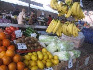 """Фото: Скільки коштує у Полтаві """"зарядитися"""" вітамінами"""