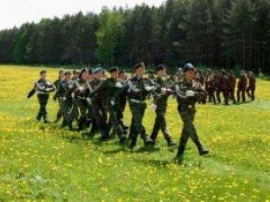Фото: До полтавських школярів повернеться гра «Зірниця»