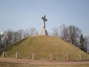 Фото: Музеї Полтави: Петро І, зброя, обитель Котляревського