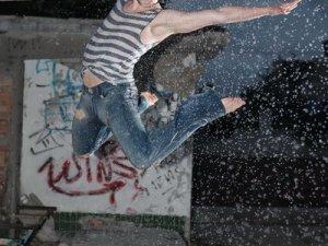 Фото: Відомий танцівник Костецький дав ексклюзивне інтерв'ю «Колу»