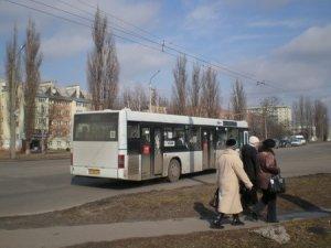 Фото: Полтава – місто транспортних контрастів