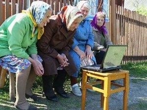 Фото: В українські села проведуть дешевий Інтернет