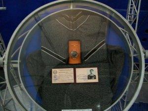 Фото: Унікальні експонати сьогодні презентували в Полтавському музеї авіації та космонавтики