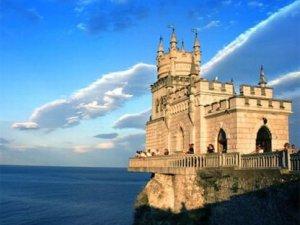 Фото: Де полтавцям відпочити на свята: Крим - маршрути і ціни
