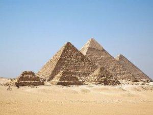 Фото: Де полтавцям відпочити на свята: Єгипет - ціни та маршрути
