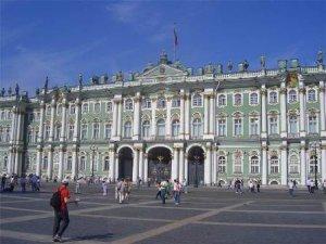 Фото: Де відпочити на святкові вихідні:Санкт-Петербург – ціни та маршрути