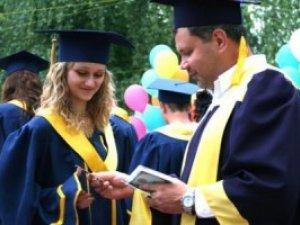 Фото: Де у Полтаві дешевше навчатися: Інститут бізнесу – будуть навчати на священників