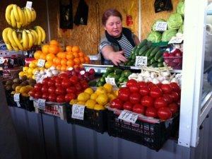 Фото: Ціни на овочі у Полтаві: капуста подешевшала, а помідори навпаки