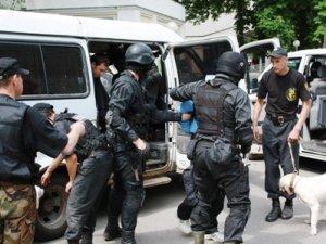 Фото: У Полтаві до EURO-2012 проведено тактико-спеціальне навчання
