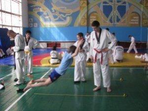 Фото: Полтавська спартакіада: перші призери