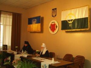 Фото: Патріарх Філарет: Українську церкву знищити не можливо