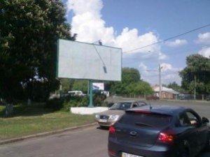 Фото: За хитку зовнішню рекламу відповідає власник