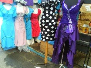 Фото: Одяг для випускниці: ціни у Полтаві