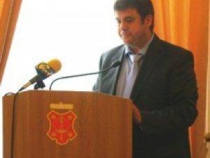 Фото: Полтавська влада оголосила війну місцевій прокуратурі