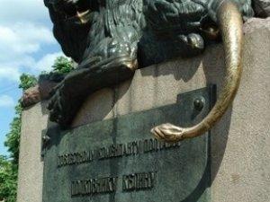 Фото: Олександр Мамай: Стосовно пам'ятника Келіну багато політики