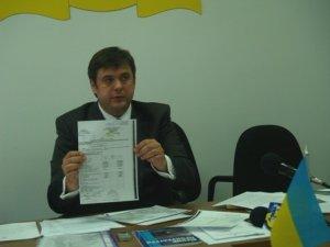 Фото: Андрій Миронов: Конфлікту з депутатами немає – є лише неприязнь мера Мамая