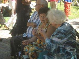 Фото: Полтавці відсвяткували День галушки