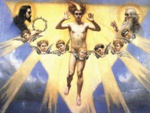 Фото: Християни сьогодні відзначають Трійцю