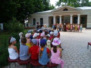 Фото: Полтавські учні завершили пришкільний таборовий сезон