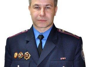 У головного міліціонера Полтавщини утричі поменшало заступників