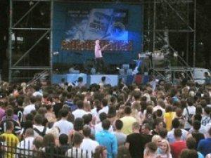 Фото: В Полтаві змагались за право брати участь в другому сезоні  «Майдан'с»