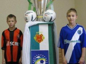 Фото: В Полтаві Суперкубок України заховали від уболівальників