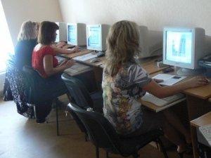 Фото: Де в Полтаві вчать працювати на комп'ютері безкоштовно