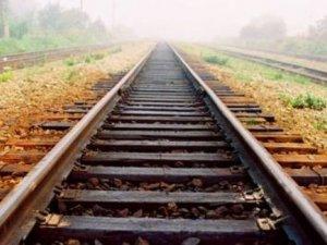 Фото: Під Полтавою колишні «зеки» розбирали залізницю