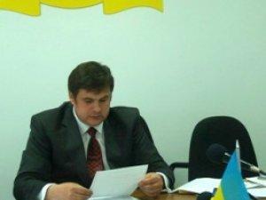 Фото: Прокурор області Андрій Миронов хоче більше кримінальних справ