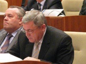 Фото: Заступник губернатора Полтавщини нагадав підлеглим про хабарі