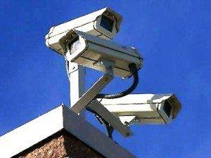 Фото: Стежити відеокамерами за міліціонерами Полтави будуть міліціонери