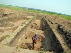 Фото: День археолога: де на Полтавщині проводять дослідження археологи