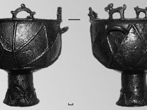 Фото: День археолога: найвідоміші археологічні знахідки Полтавщини