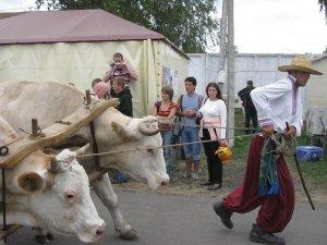 Фото: Сьогодні починається Сорочинський ярмарок-2011: пам'ятка для туриста