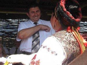 Фото: Губернатора Полтавской области обманули на Сорочинской ярмарке