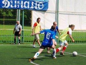 Фото: Полтавські депутати показуватимуть свої уміння в спорті