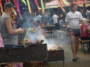 Фото: Сорочинський ярмарок: що по чому