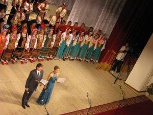 Фото: Полтавський театр відкрили після трирічної перерви