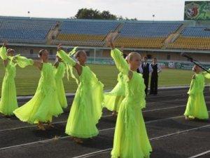 Фото: У Полтаві 2560 дітей  уже посвятили в першокласники