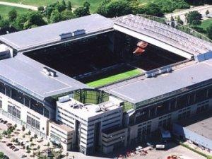 Фото: В четверг полтавская Ворскла будет играть на стадионе-рекордсмене в Дании