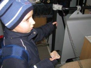 Фото: Як полтавці можуть економити на проїзді дітей