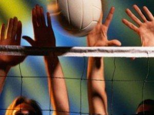 Фото: У Полтаві триває Міжнародний турнір з волейболу серед дівчат