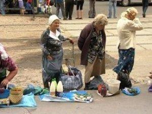 """Фото: У Полтаві та області ліквідували 53 """"стихійні"""" ринки"""