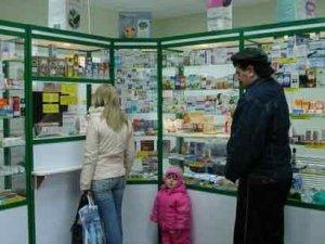 """Фото: """"Нічні"""" аптеки Полтави: адреси та телефони"""