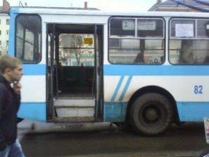 Фото: У Полтаві зменшиться кількість тролейбусів